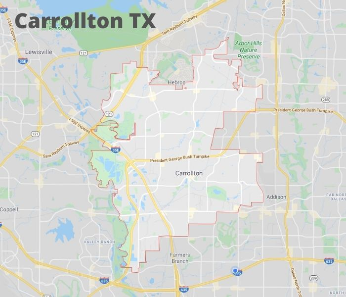 Dallas Houses for Cash buy houses in Carrollton TX