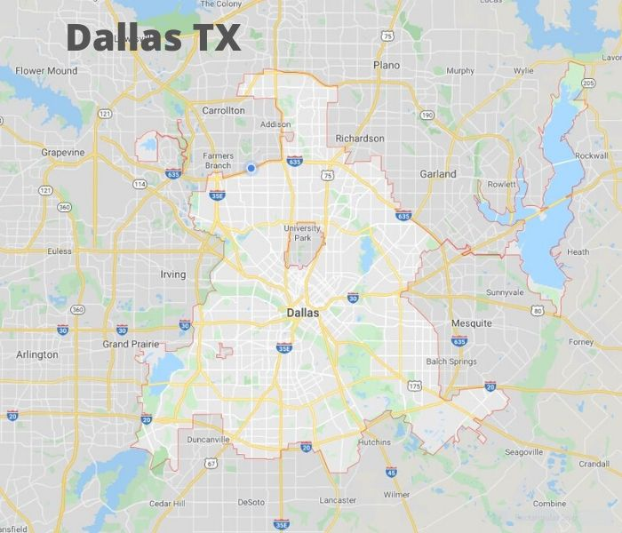Dallas Houses for Cash buy houses in Dallas TX