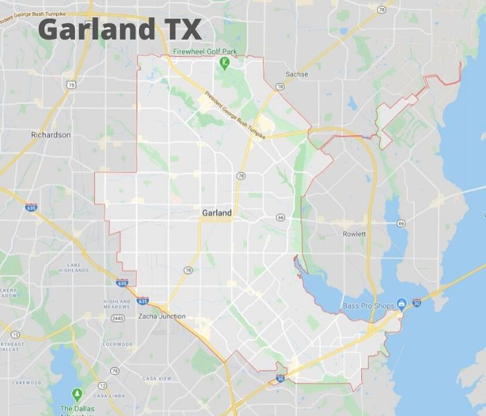 Dallas Houses for Cash buy houses in Garland TX