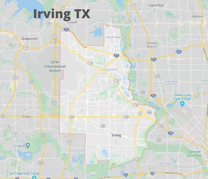 Dallas Houses for Cash buy houses in Irving TX