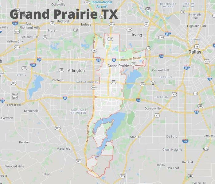 Dallas Houses for Cash buy houses in Grand Prairie TX