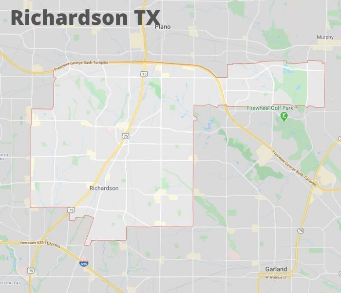 Dallas Houses for Cash buy houses in Richardson TX