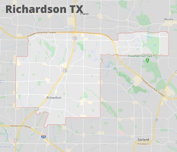 Dallas Houses for Cash buy houses in Richardson TX