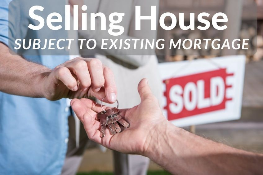 Selling House Subject To
