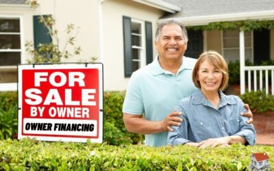 Selling A House Owner Financing