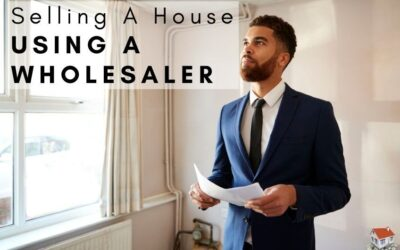 Selling A House With A Wholesaler