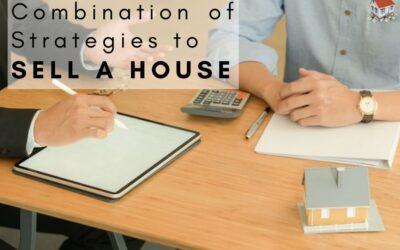 Combination of Selling Strategies